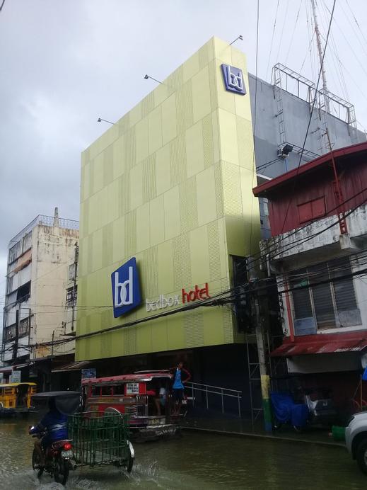 Bedbox Hotel Dagupan, Dagupan City