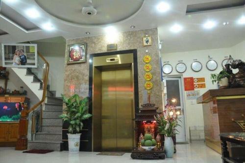 Tay Dai Duong Guesthouse, Ngô Quyền