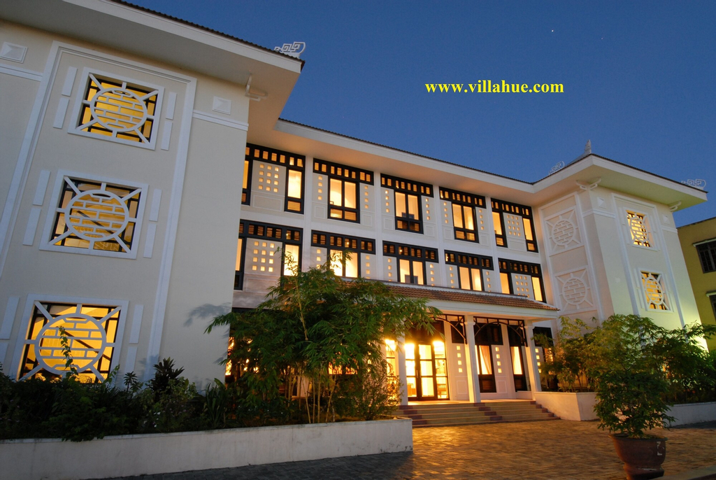 Villa Hue, Huế