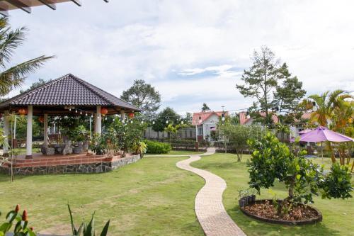 Hoang Dinh Homestay, Bảo Lộc