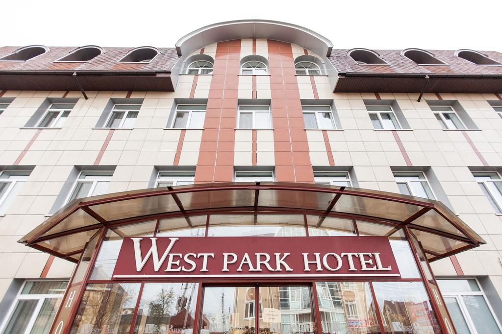 West Park Hotel, Kyievo-Sviatoshyns'kyi