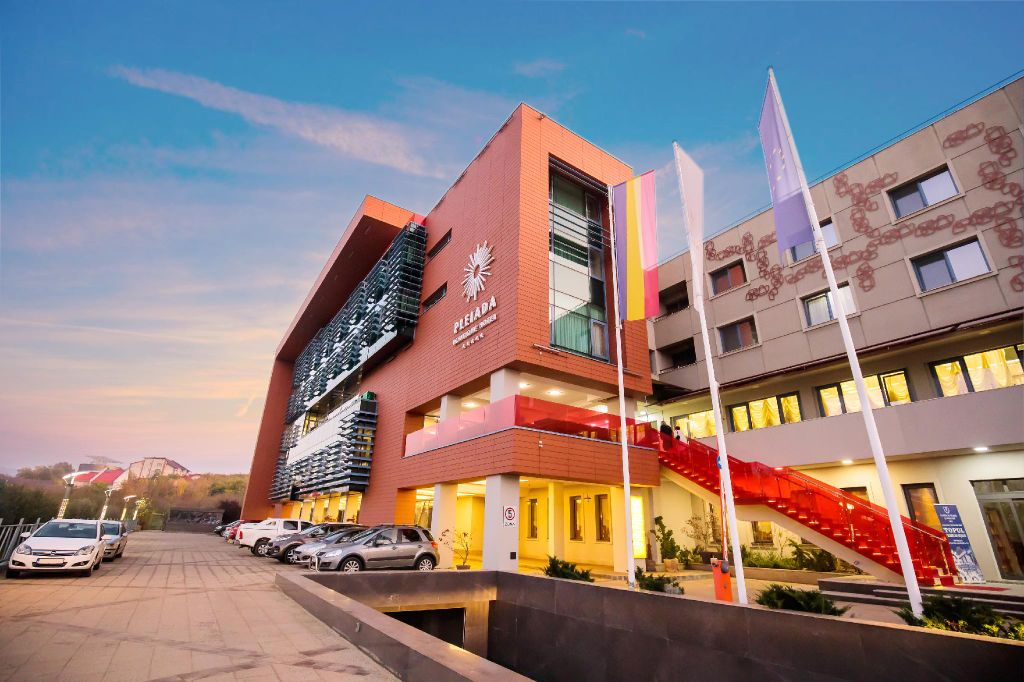 Pleiada Boutique Hotel, Iasi