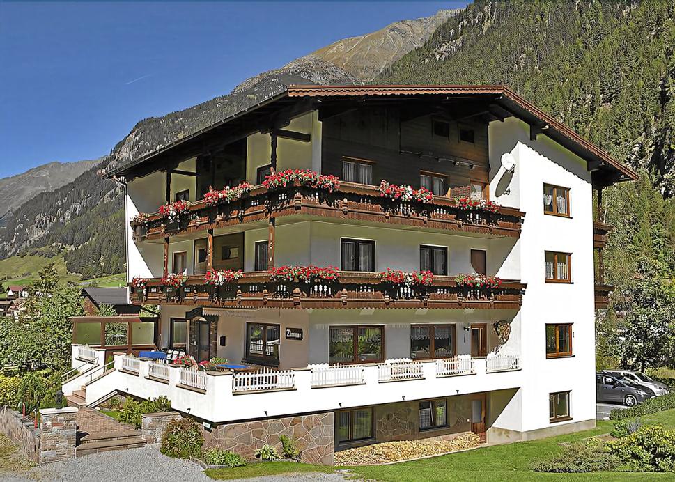 Frühstückspension Gschwandthof, Imst