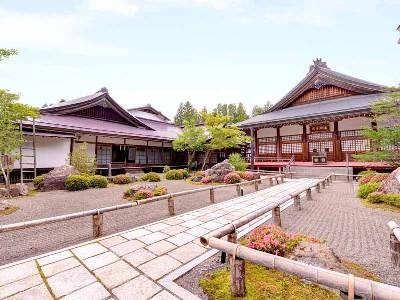 Henjosonin, Kōya
