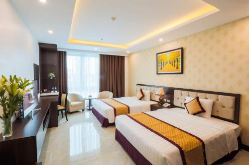 Rosy Hotel, Bắc Ninh