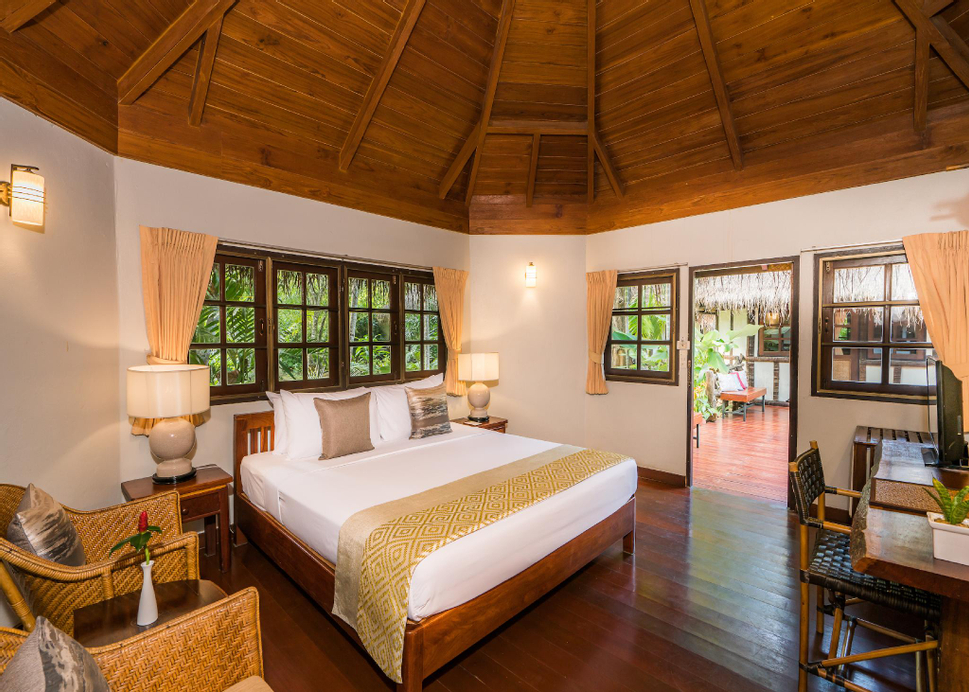 River Kwai Resotel Resort, Sai Yok