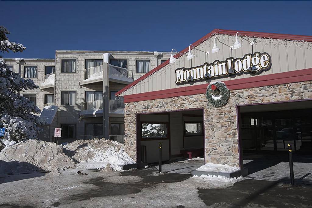 Mountain Lodge, Pocahontas