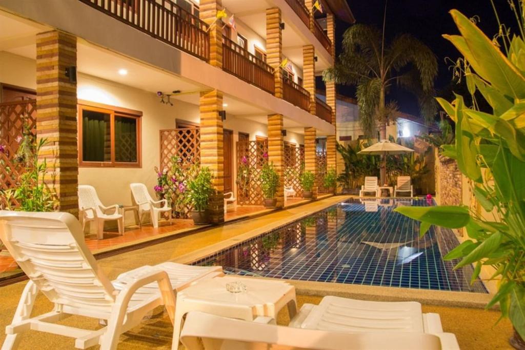 Hathai House Resort, Ko Samui
