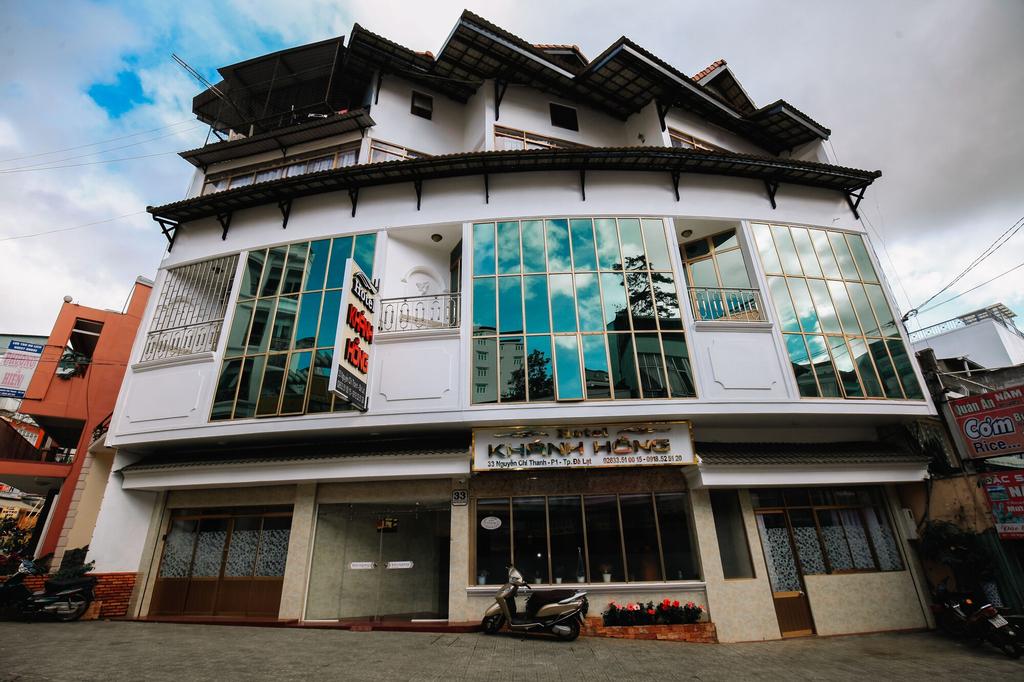 Khanh Hong Hotel, Đà Lạt