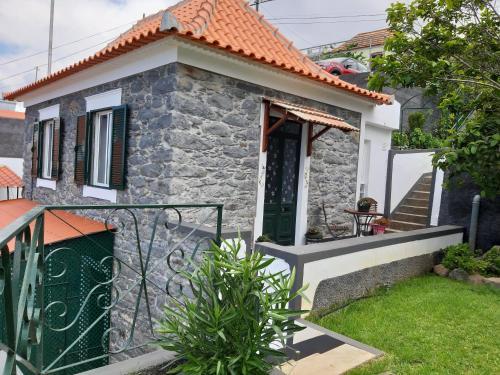 Casa Velha D Fernando e Casa Avo Augusta, Ribeira Brava