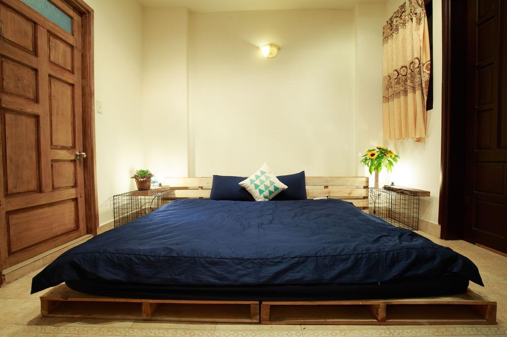 Leuleu Hostel, Đà Lạt