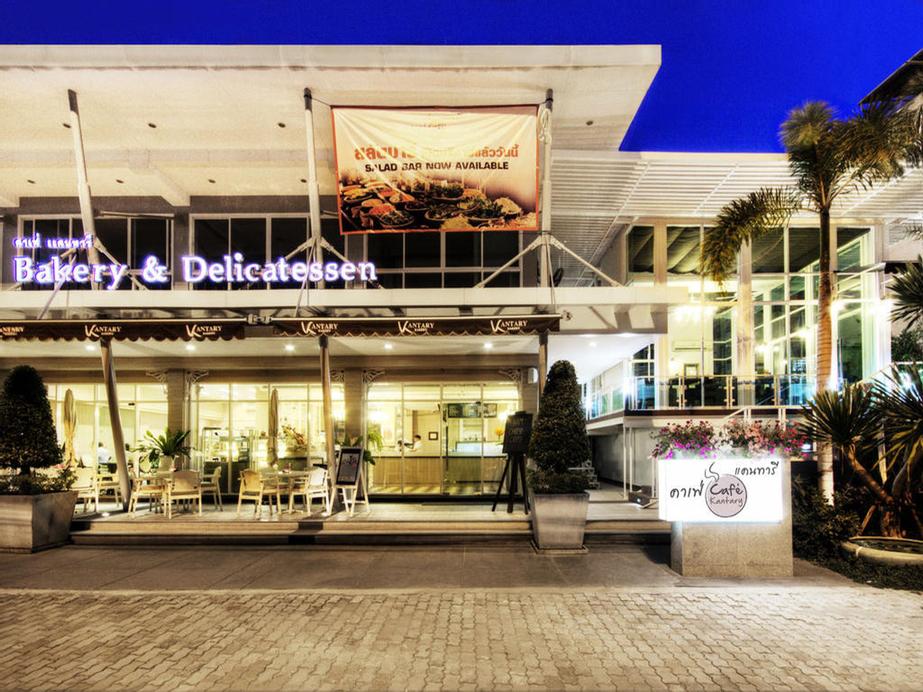 Kameo Grand Hotel & Serviced Apartments, Rayong, Muang Rayong