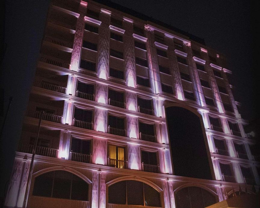 Clarion Hotel Kahramanmaras, Merkez