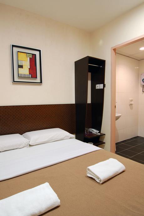 Impiana Mutiara Hotel @ Kampung Air, Kota Kinabalu