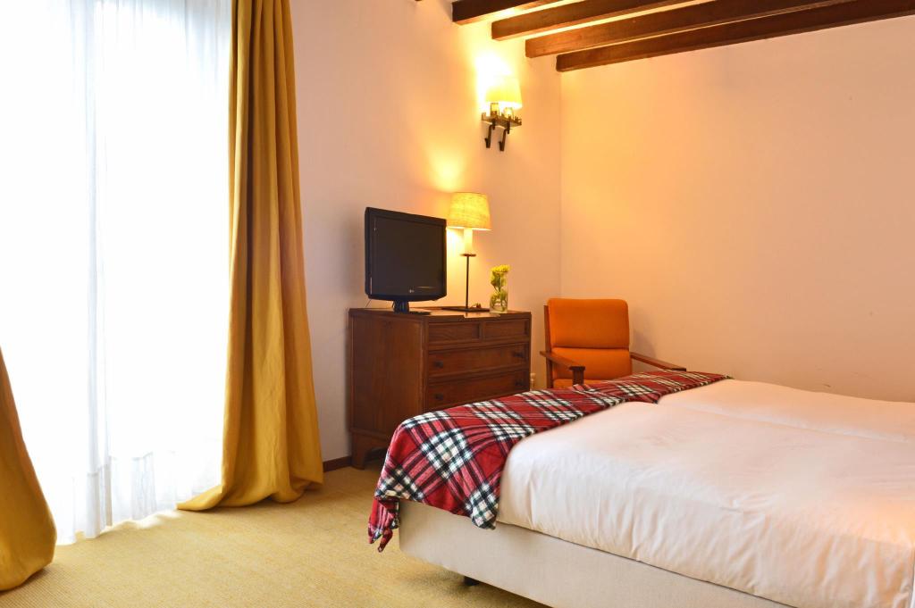 Pousada do Geres - Canicada - Charming Hotel, Vieira do Minho
