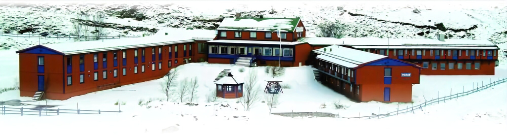 Skytterhuset Hotell, Hammerfest