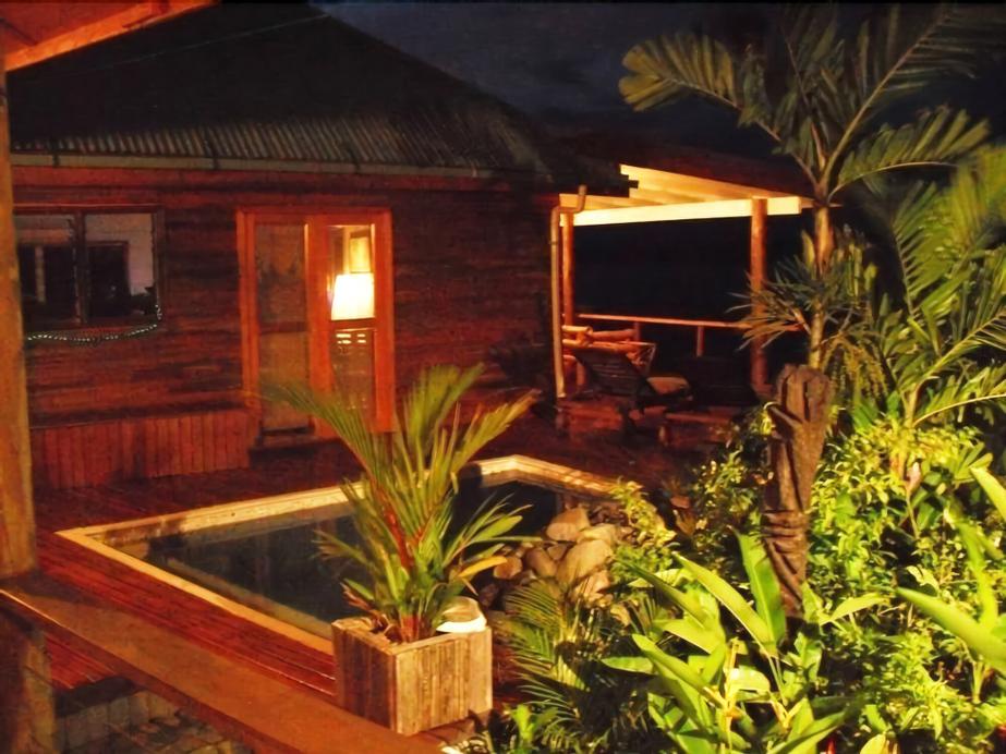 Naveria Heights Lodge, Cakaudrove