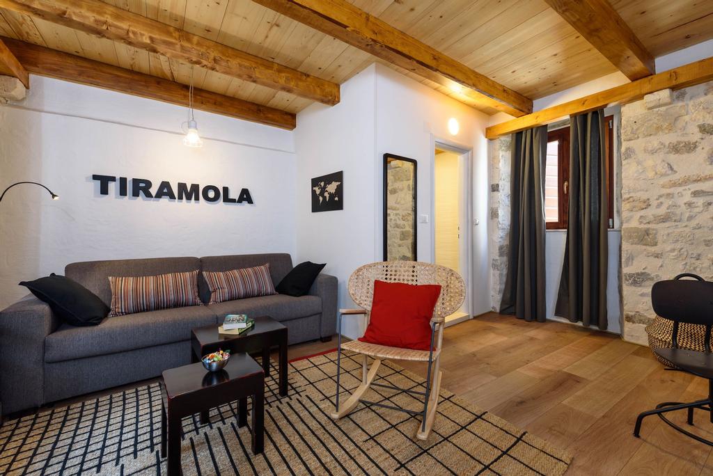 Guest House Tiramola, Trogir