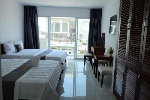 L'amour Saigon Hotel, Phú Nhuận