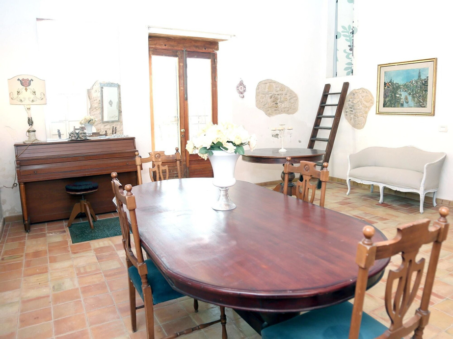 House With 2 Bedrooms in Niscemi, With Wonderful sea View and Enclosed, Caltanissetta