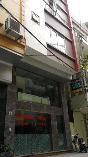 Viet Thanh Hotel, Hạ Long