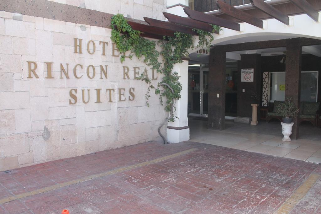 Hotel Rincón Real Suites, Durango