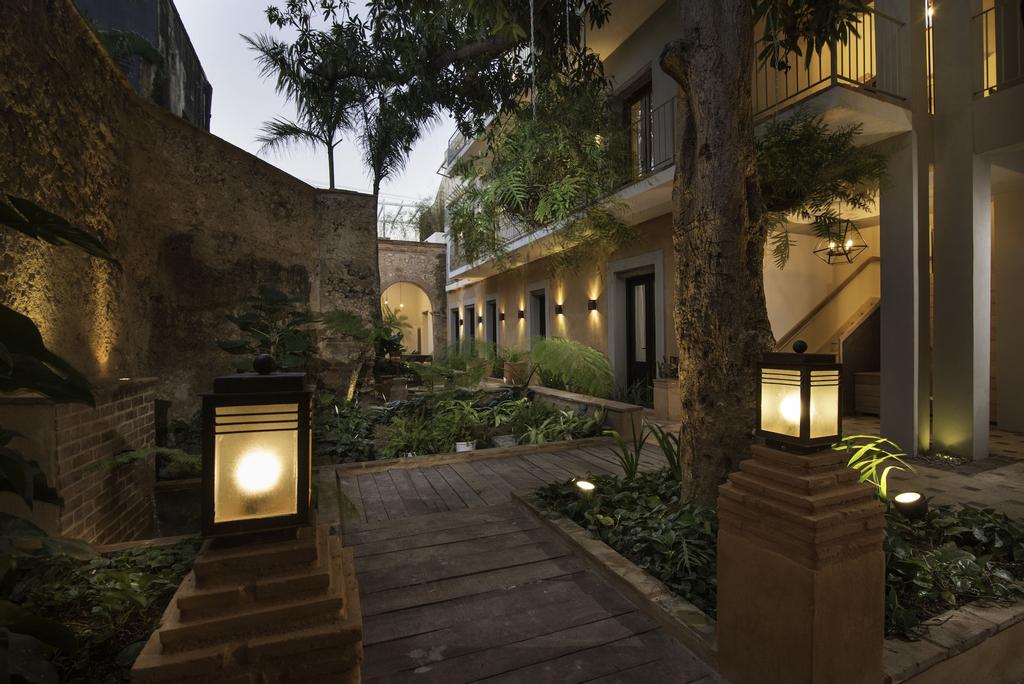 Luca Hotel, Distrito Nacional
