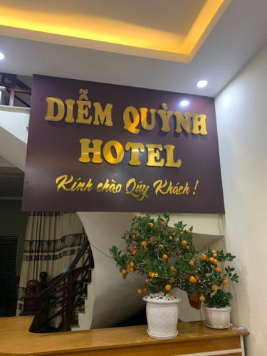 Nha Nghi Diem Quynh, Sóc Sơn