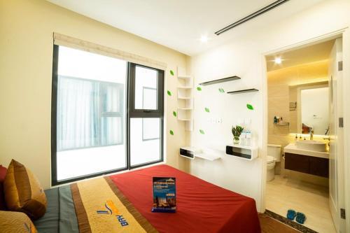 Bayhomes Imperia Serviced Apartment, Thanh Xuân