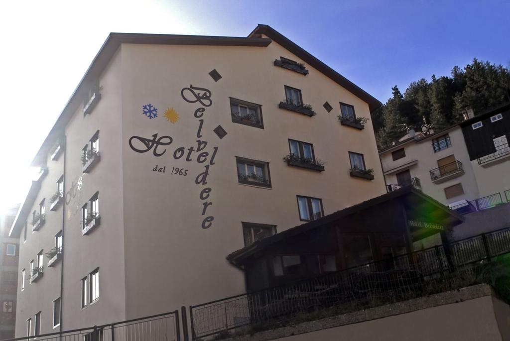 Hotel Belvedere, L'Aquila