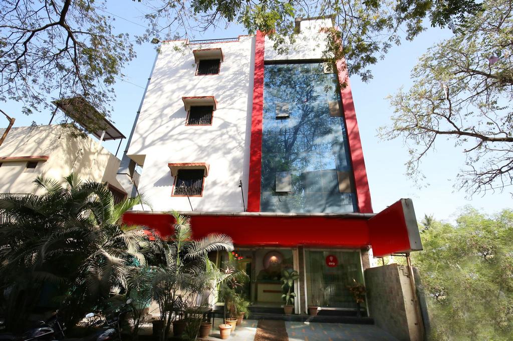 OYO 11548 Hotel Mrunal Palace, Aurangabad