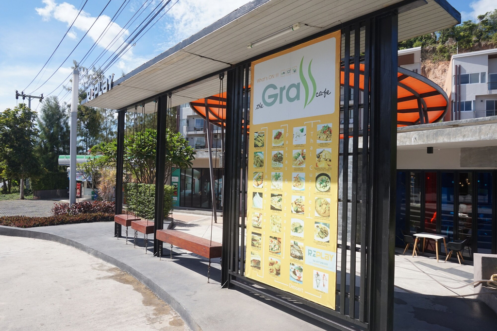 Replay Residence Samui, Ko Samui
