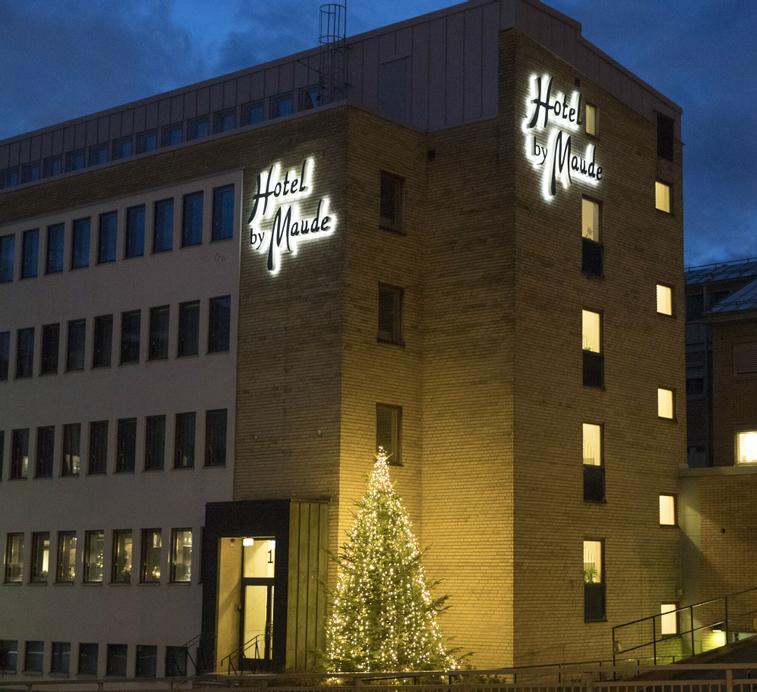Hotel by Maude Solna, Solna