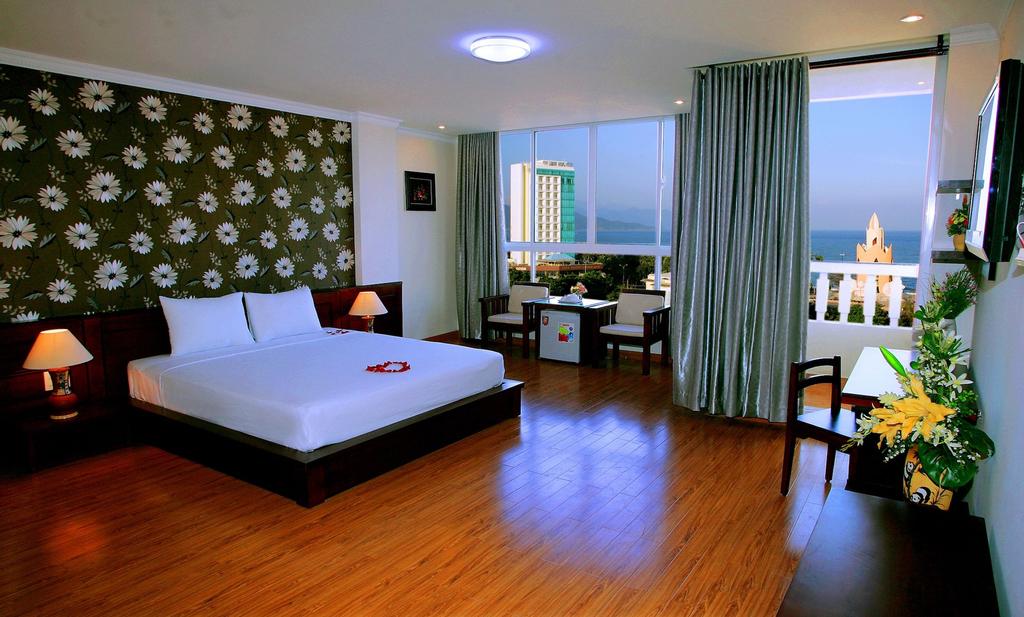 Nice Swan Hotel, Nha Trang