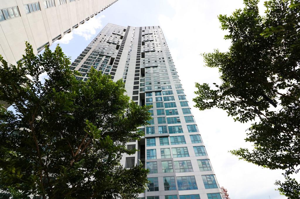 Victoria Home Robertson, Kuala Lumpur