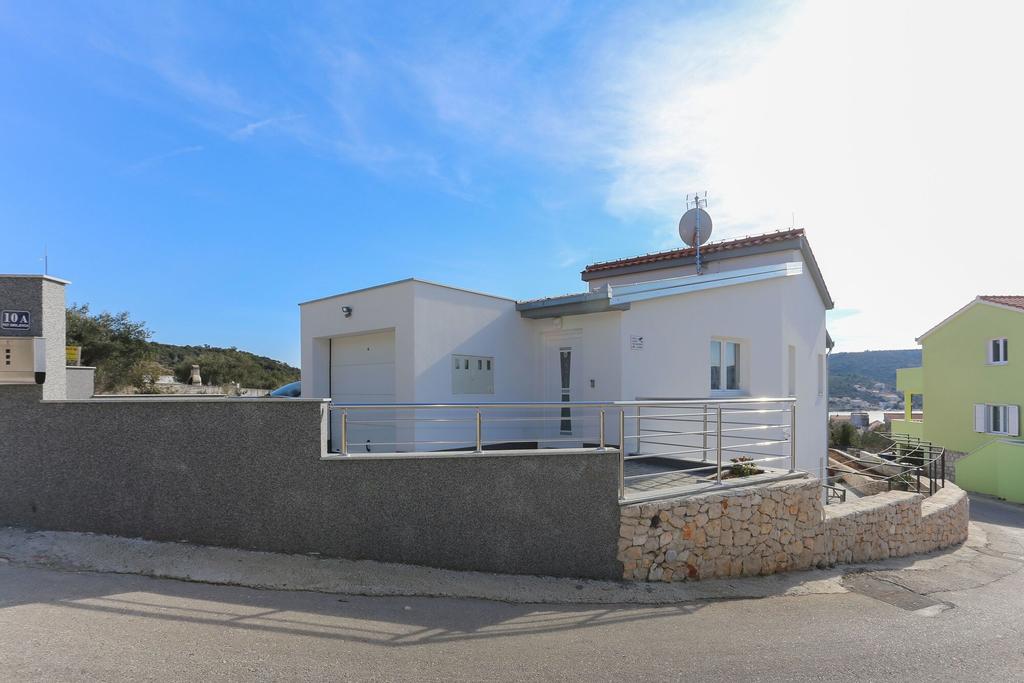 House Ivica, Marina