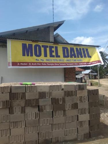 MONTEL DANIL, Aceh Timur