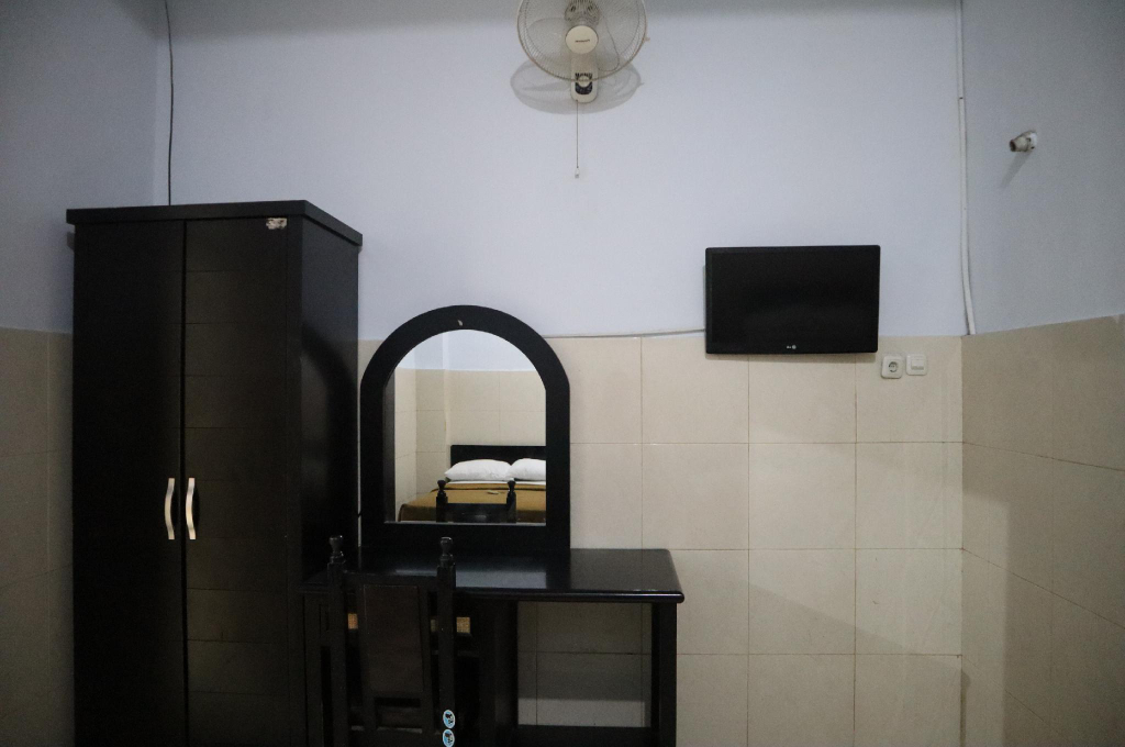OYO 1059 Roemah Oma Guest House, Yogyakarta