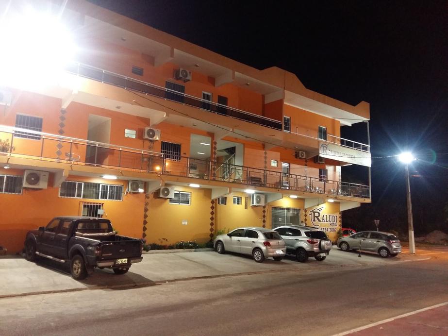 Raludi Hotel, Barcarena