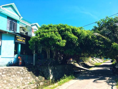 Trang Vu Homestay Cu Lao Cham, Hội An