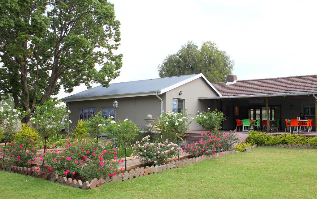 Itumeleng Guest House, Uthukela