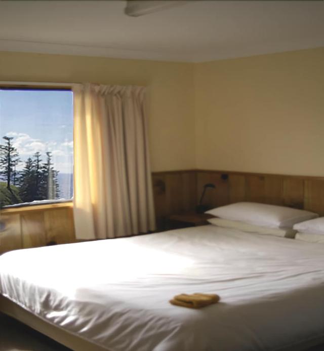 Callam Court Ocean View Apartments, Norfolk Island