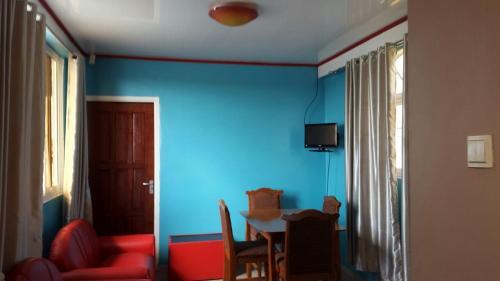 Splendora Apartment, De Nieuwe Grond