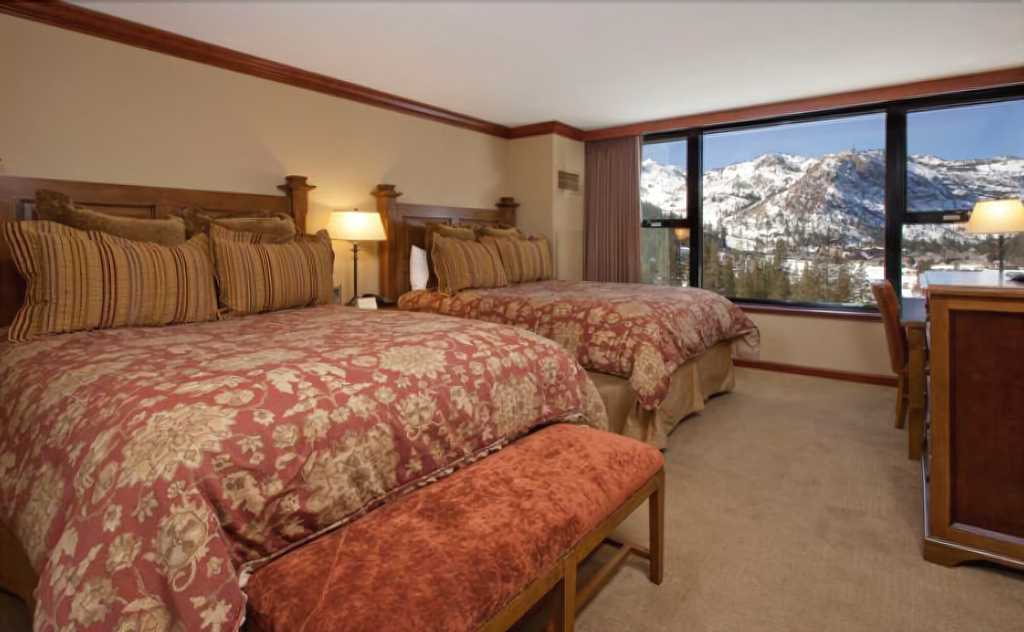 Resort at Squaw Creek Penthouse 808, Placer