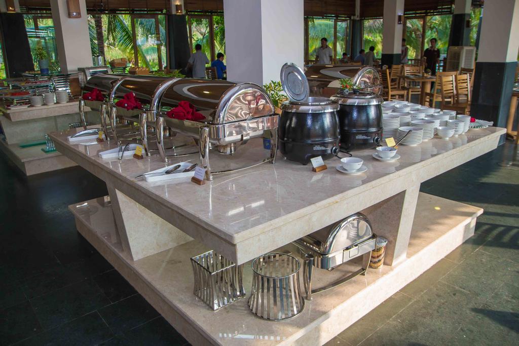 Sonata Resort and Spa, Phan Thiết