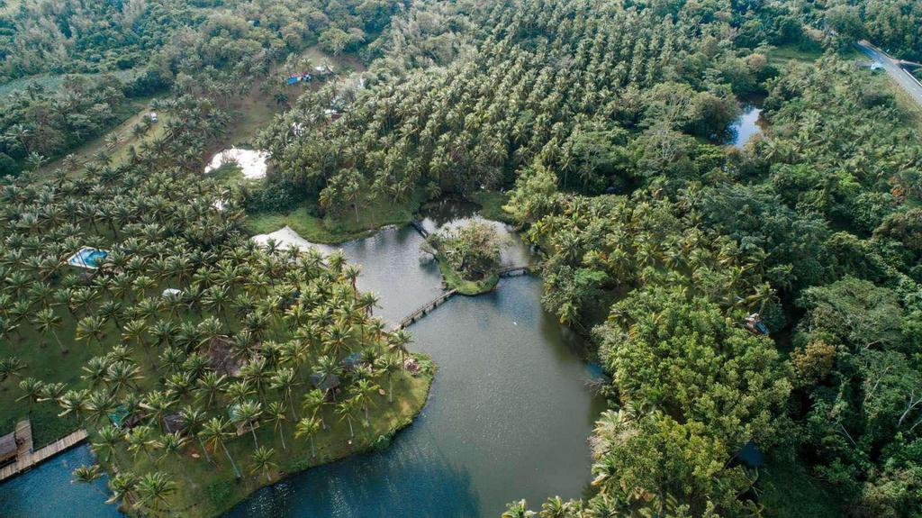 Caliraya Ecoville Recreation Farm & Resort, Lumban
