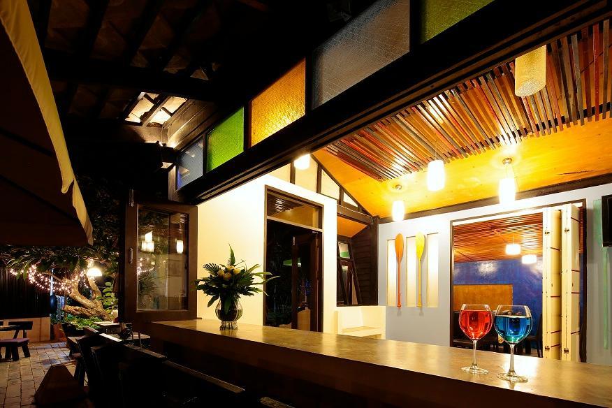 Purimuntra Resort And Spa, K. Sam Roi Yot