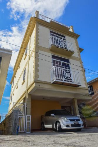 Timbo's Apartelle,