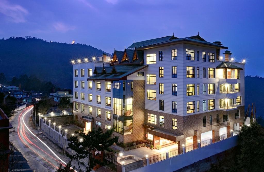 Summit Sobralia Resort & Spa, South Sikkim
