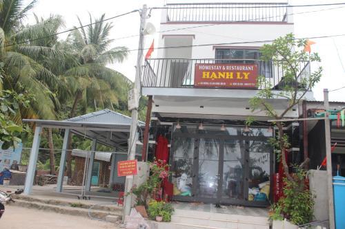 Hanh Ly Bai Huong Homestay, Hội An